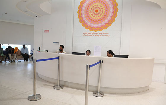 Dr. Akangsha Sharma Clinic