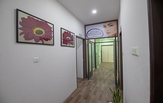 Dr. Akangsha Sharma clinic image