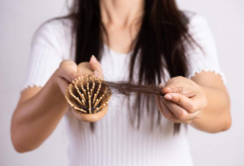 Hair loss therapy in jaipur