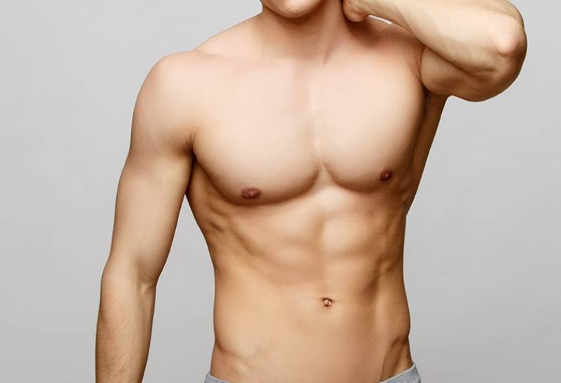 Gynecomastia Surgery in Jaipur