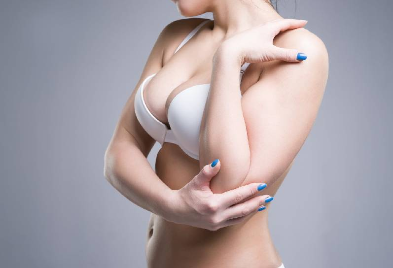 Reduction Mammaplasty Surgery in Jaipur
