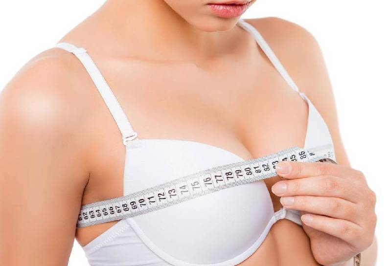 Augmentation Mammoplasty with Fat Grafting in Jaipur