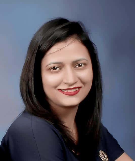 Dr. Akangsha Sharma
